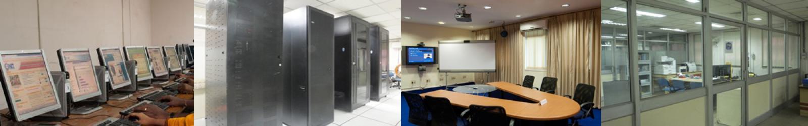IT Facility