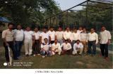 CSIR-CRRI, New Delhi