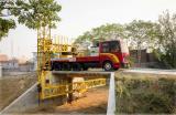 Mobile Bridge Inspection Unit MBIU