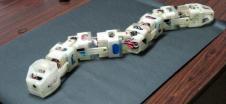 Serpentine Robot