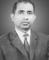 Dr. A. K. DEY